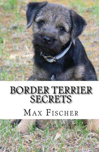 9781453802533: Border Terrier Secrets