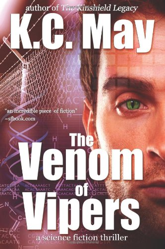 9781453802748: The Venom of Vipers