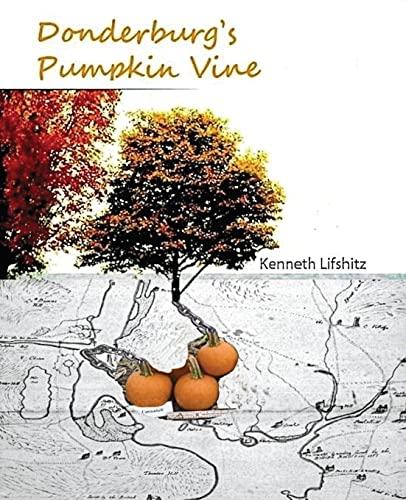 9781453804612: Donderburg's Pumpkin Vine