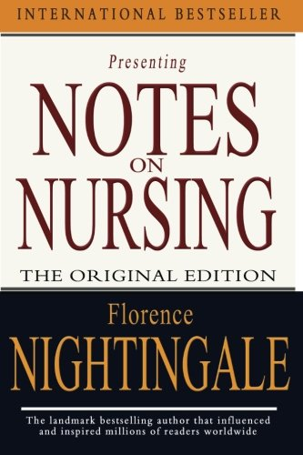 9781453806685: Notes on Nursing