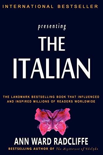 9781453806838: The Italian