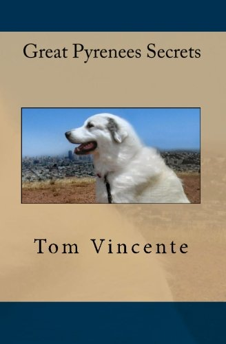 9781453807460: Great Pyrenees Secrets
