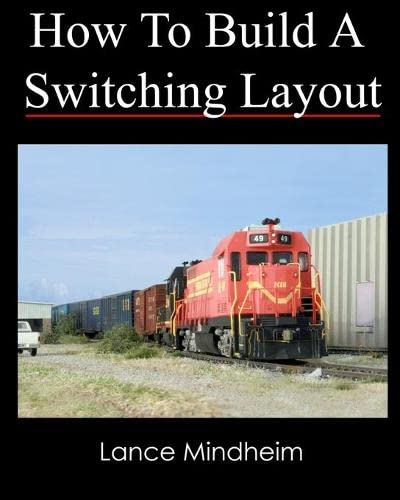 9781453811344: How To Build A Switching Layout