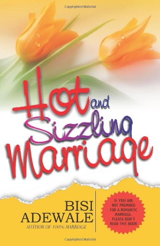 9781453812297: Hot and Sizzling Marriage