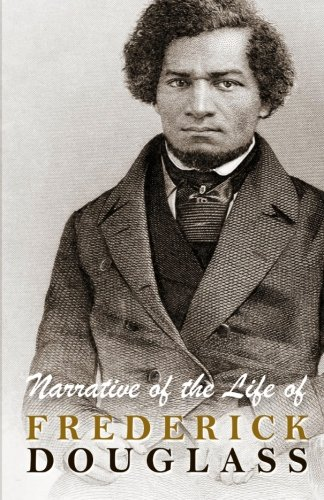 narative of the life of frederick Read chapter 8 of narrative of the life of frederick douglass, an american slave by frederick douglass the text begins: in a very short time after i went to live at baltimore, my old.