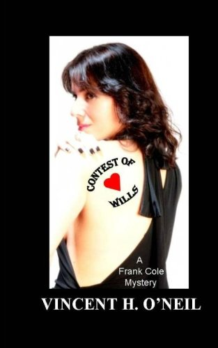 9781453814611: Contest of Wills: A Frank Cole Mystery
