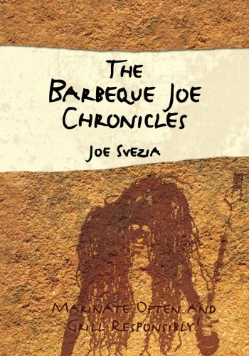 9781453817995: The Barbeque Joe Chronicles