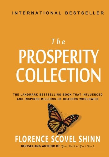9781453820315: Florence Scovel Shinn: The Prosperity Collection