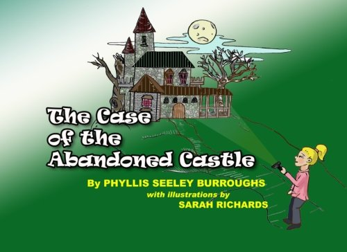 9781453823187: The Case of the Abandoned Castle