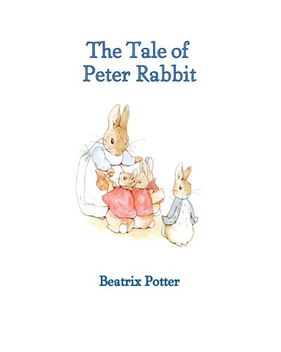 9781453826706: The Tale of Peter Rabbit
