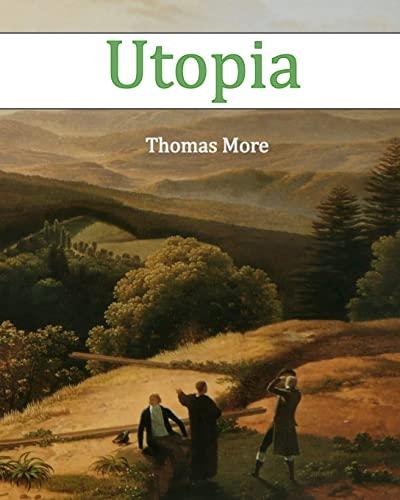 an analysis of thomas mores utopia and renaissance society