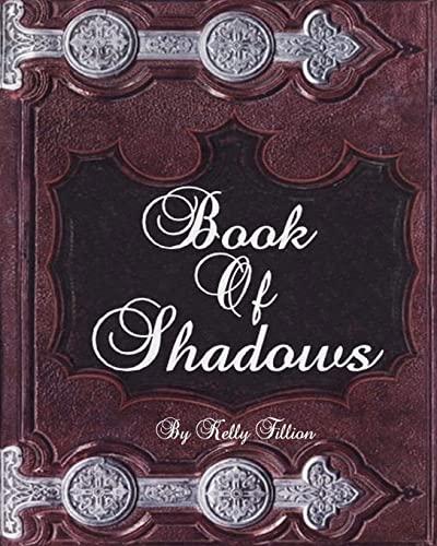 9781453832264: Book Of Shadows
