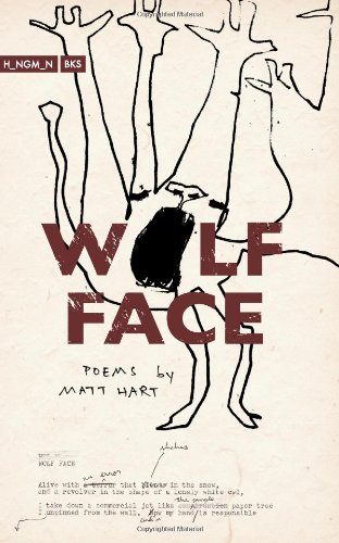 9781453832271: Wolf Face