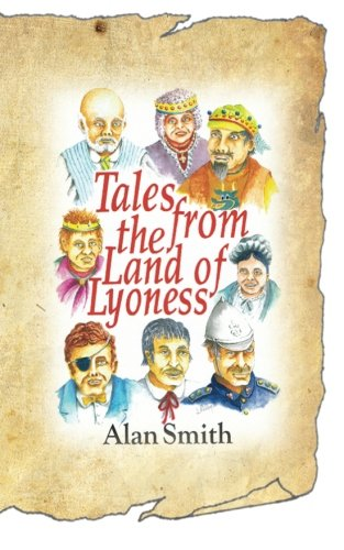 9781453833667: Tales from the Land of Lyoness