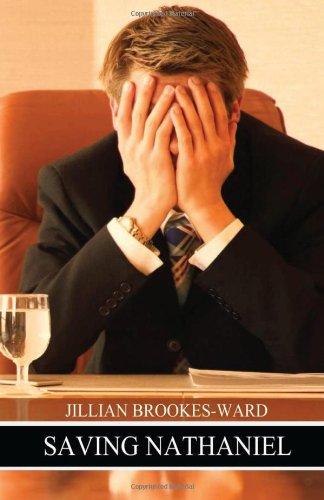 9781453837917: Saving Nathaniel: Jillian Brookes-Ward