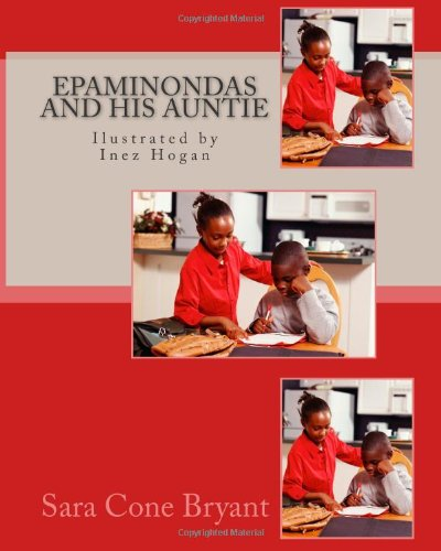 9781453839485: Epaminondas and his Auntie: Ilustrated by Inez Hogan