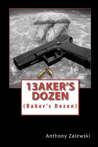 9781453839935: 13aker's Dozen