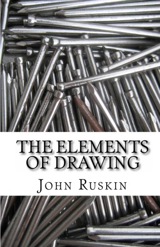 9781453842645: The Elements of Drawing