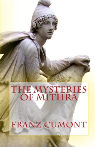 9781453844595: The Mysteries of Mithra
