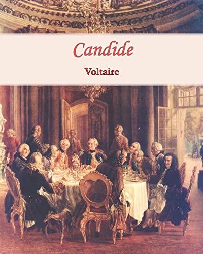 9781453846346: Candide