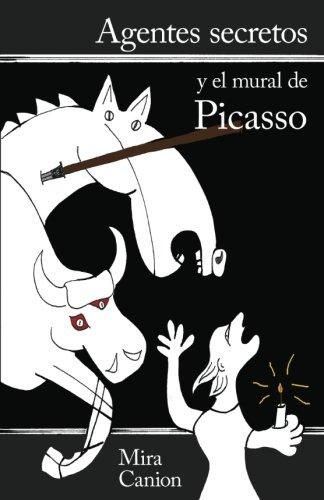 Agentes secretos y el mural de Picasso: Mira Canion