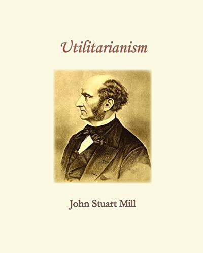 9781453857526: Utilitarianism