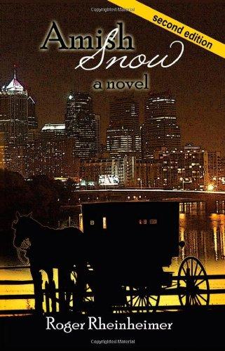 9781453859469: Amish Snow: Second Edition