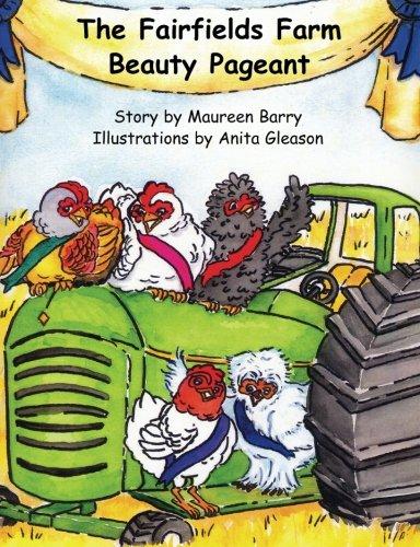 9781453861998: The Fairfields Farm Beauty Pageant