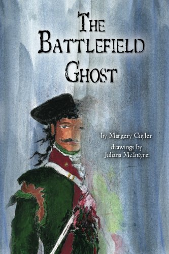 9781453863404: The Battlefield Ghost