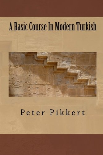 9781453866597: A Basic Course In Modern Turkish