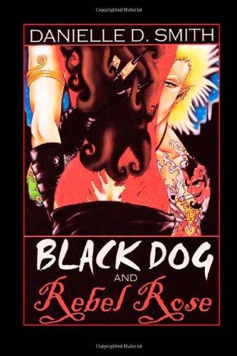 9781453872451: Black Dog and Rebel Rose