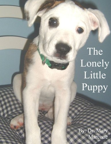 9781453873977: The Lonely Little Puppy