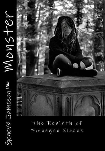 9781453874240: Monster: The Rebirth of Finnegan Sloane