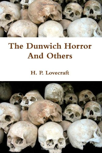 9781453875117: The Dunwich Horror And Others
