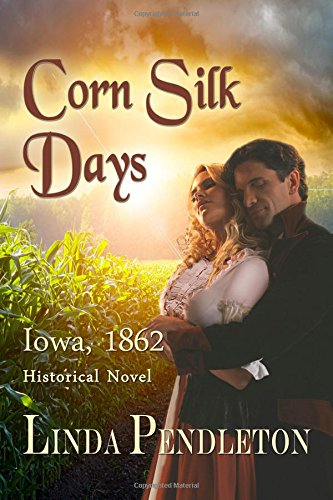 9781453876510: Corn Silk Days: Iowa, 1862