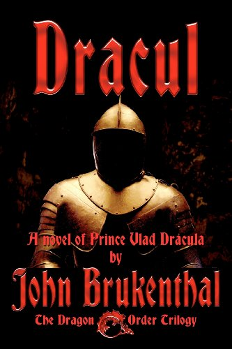 9781453879764: Dracul: The Dragon Order Trilogy