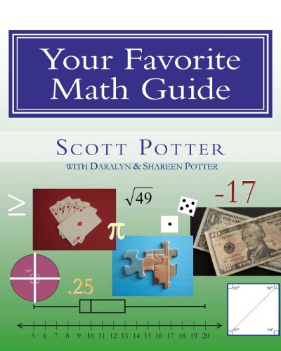 9781453880098: Your Favorite Math Guide