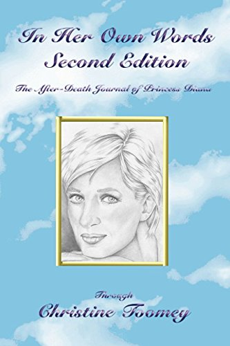 9781453882146: In Her Own Words: Second Edition: The After-Death Journal of Princess Diana