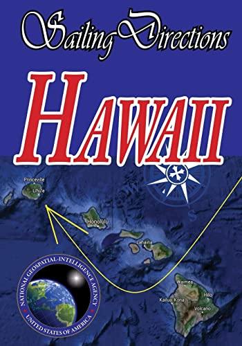9781453882924: Sailing Directions Hawaii: Sailing Directions