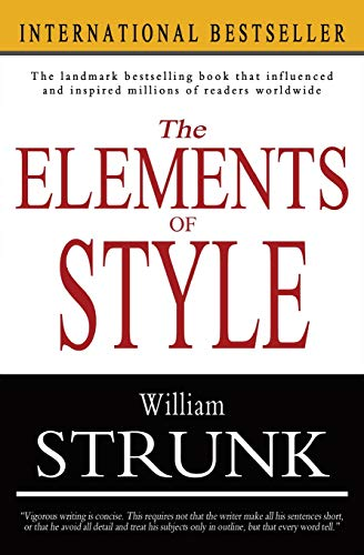 9781453886809: The Elements of Style