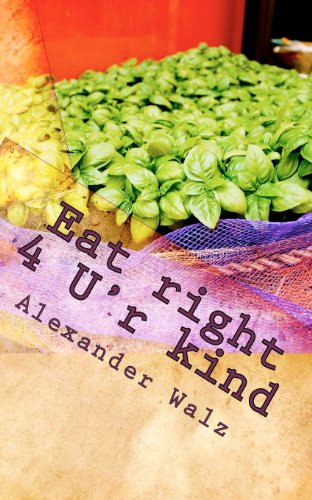 9781453887592: Eat right 4 U'r kind: The mother of all diets