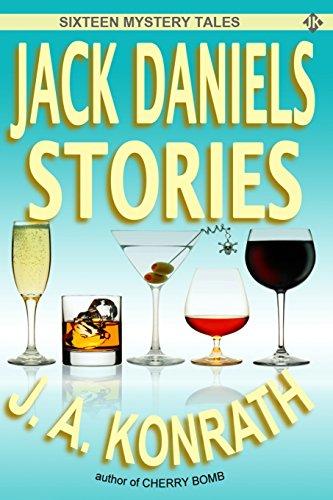 9781453887653: Jack Daniels Stories