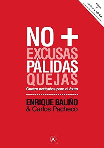 9781453890059: No + Pálidas: 4 actitudes para el éxito (Spanish Edition)