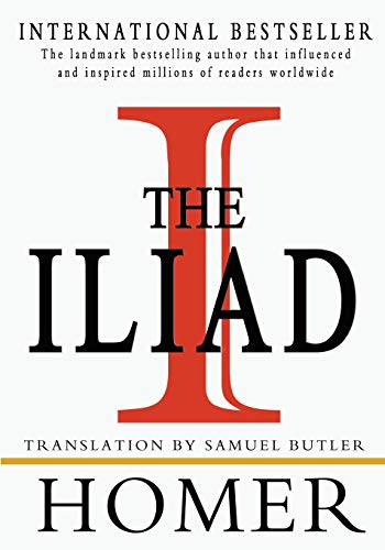9781453891667: The Iliad