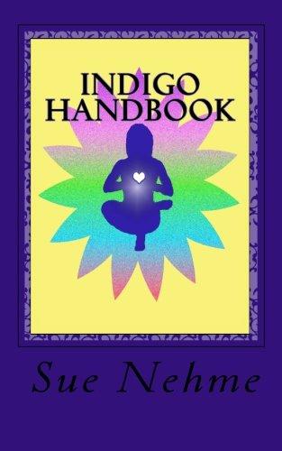 9781453891759: Indigo Handbook