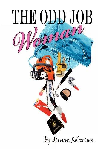 9781453893173: The Odd Job Woman