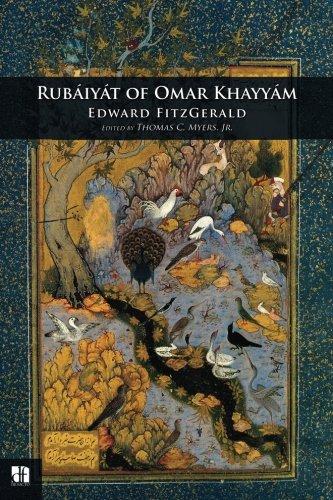 9781453896181: Rubaiyat of Omar Khayyam