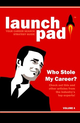 9781453899854: Launchpad: Your Career Search Strategy Guide