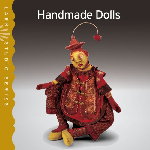 9781454700838: Lark Studio Series: Handmade Dolls