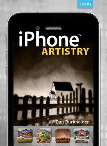 9781454701279: iPhone Artistry (Magic Lantern Guides)